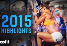 mejores momentos crossfit games 2015