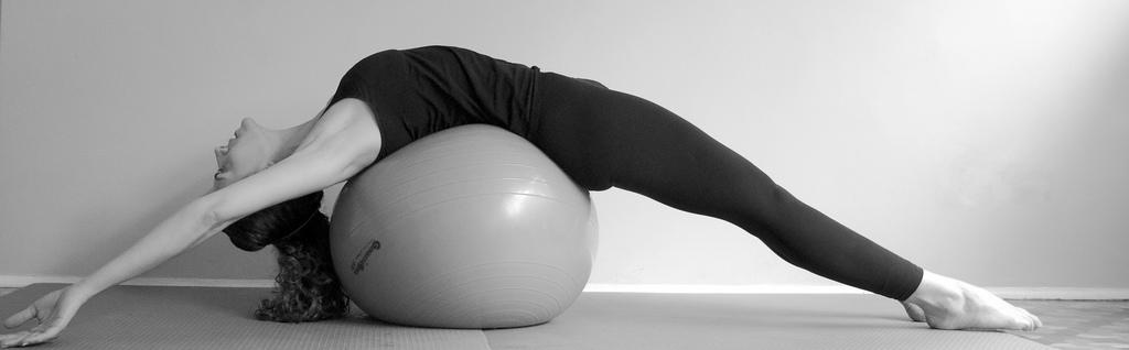 crossfit pilates