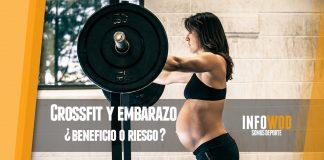 crossfit-embarazo-beneficio-riesgo-embarazada