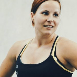 Mercedes Buatas - Psicóloga deportiva