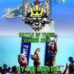 vigo battle of team 2016 crossfit