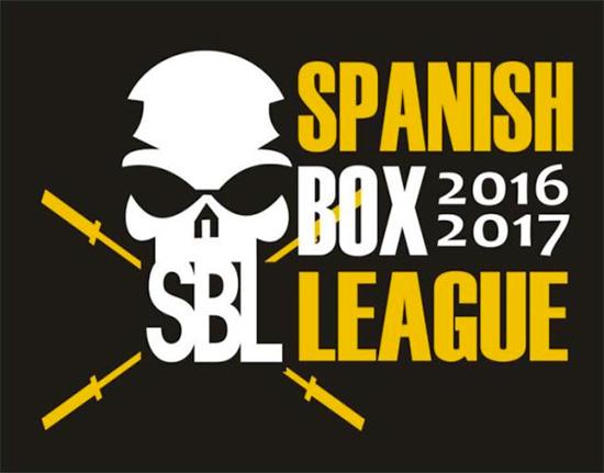 spanish box league 2016 2017