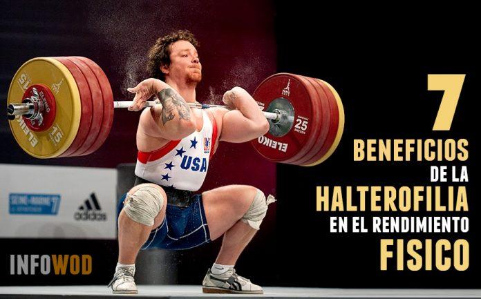 7-beneficios-halterofilia-rendimiento-fisico