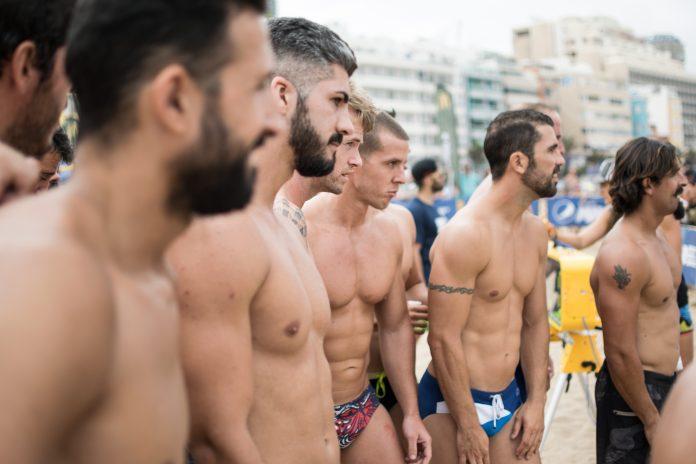 LPA BeachFit Challenge 2016