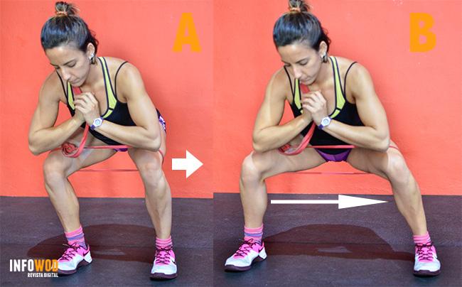 5-ejercicios-pasos-laterales-resistencia-derecha-izquierda-infowod-gluteos-culo