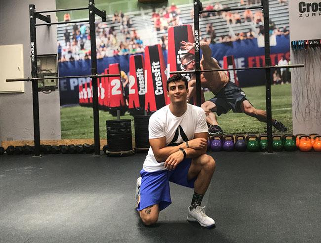 Alexander Anasagasti atleta crossfit regionals 2018 reebok 2
