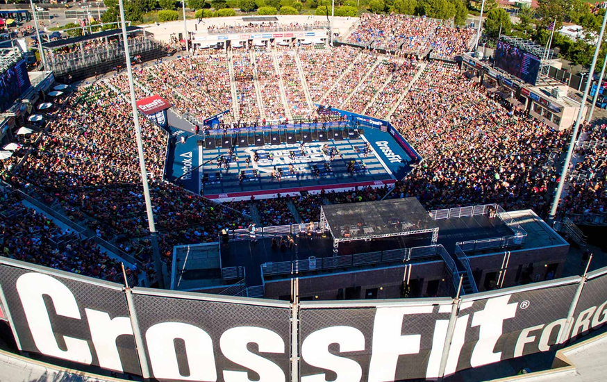 CrossFit games 2019 cambios -eventos sancionados-nuevas-reglas