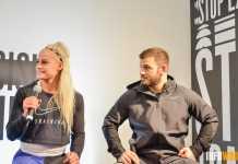 presentación de la nueva Nike Metcon 3