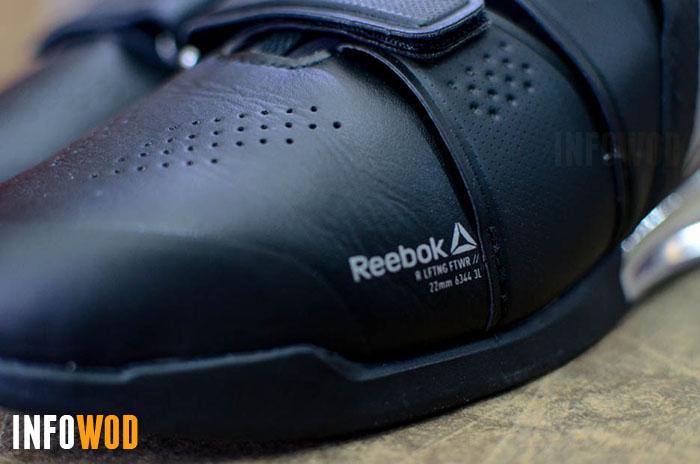 reebok legacy lifter zapatillas halterofilia