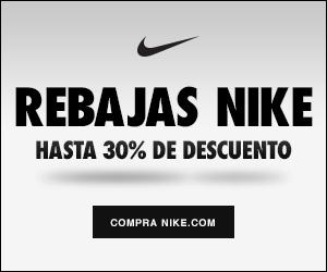 Nike – Sidebar Regular