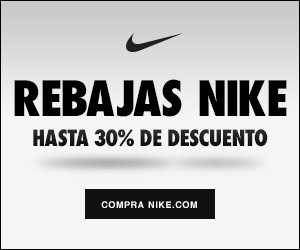 Nike – Sidebar Regular