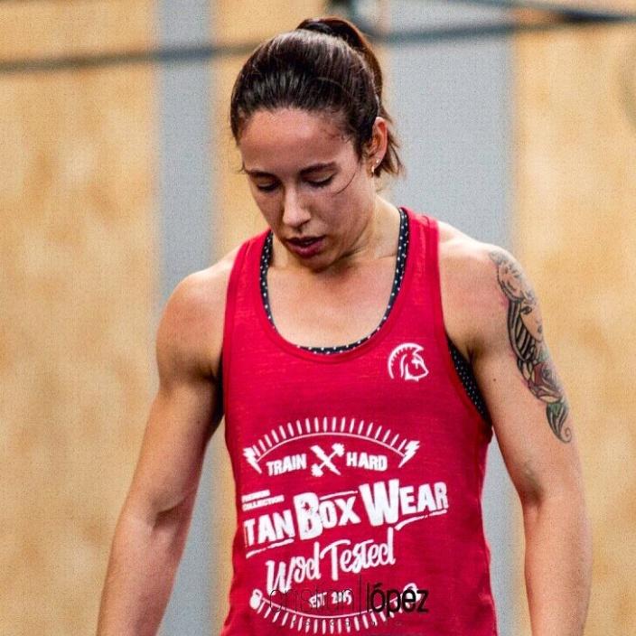 Elena Carratala