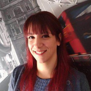 Georgina Hernando