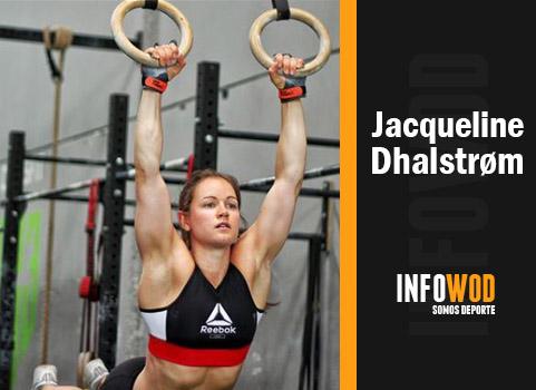 Jacqueline-Dhalstrøm-atleta-crossfit-regional-games