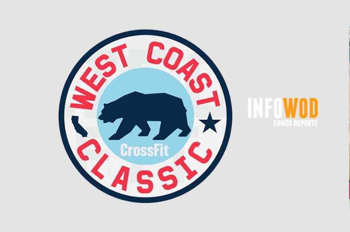 NUevo evento oficial para los Reebok CrossFit Games- West Coast CrossFit Classic