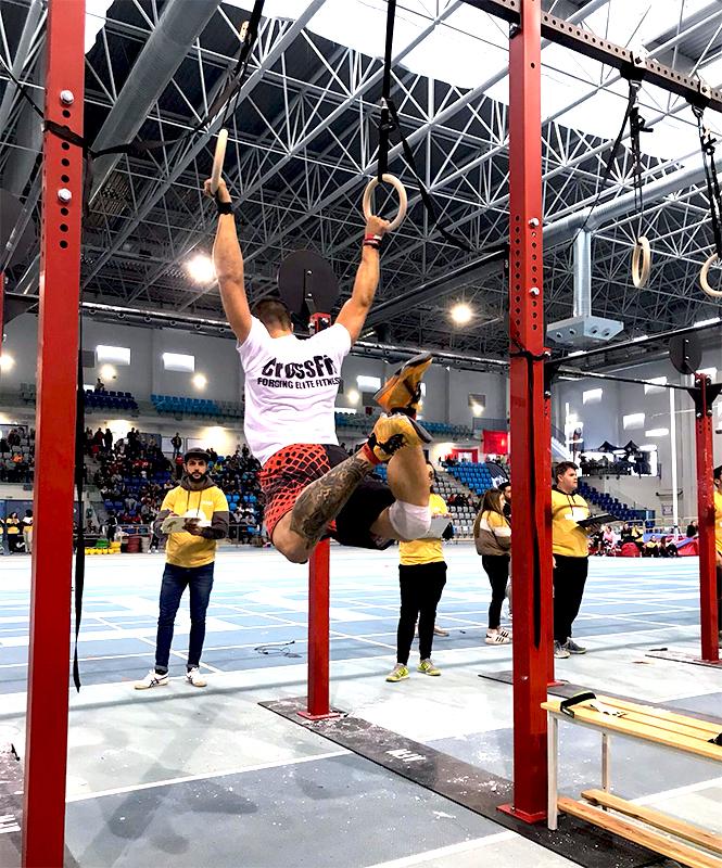 antequera games 2019 mario gode crossfit malaga olimpo 2
