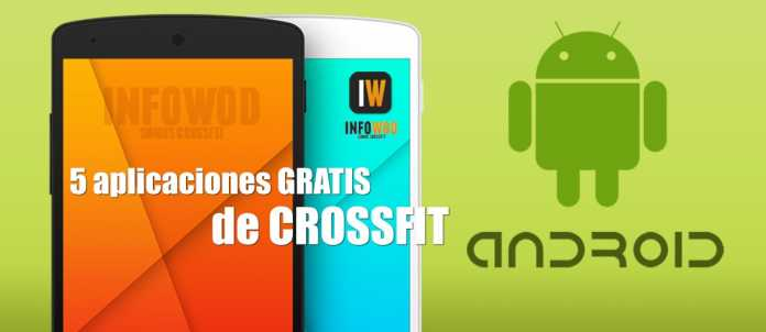 aplicaciones-android-crossfit