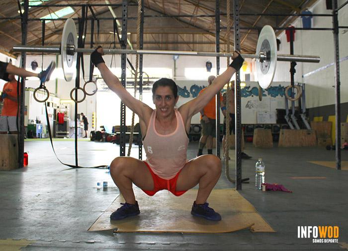 campus-borrazas-old-school-crossfit-gymnasticos-lidia-santiago-periodista-infowod
