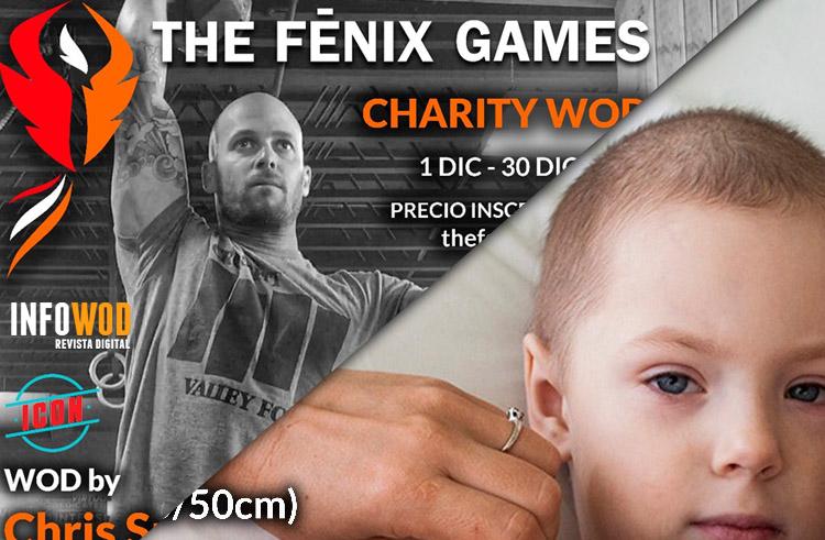 charity-wod-feniz-games-crossfit-2017