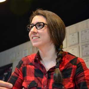 Christina López - Periodista deportiva