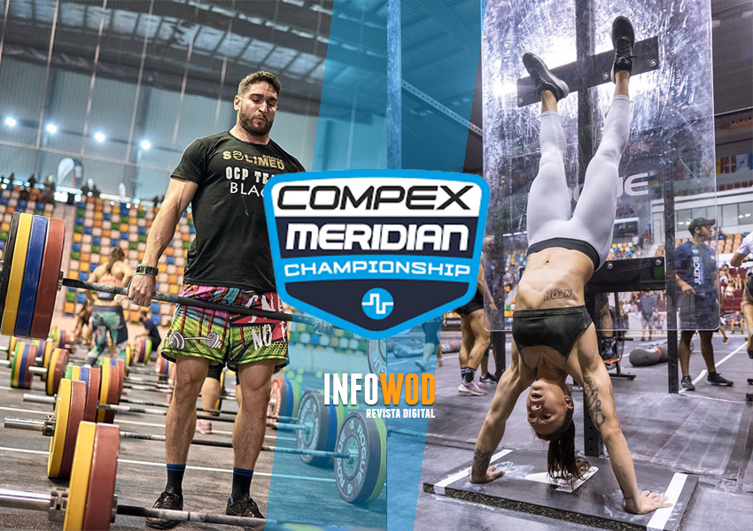 compex meridian championship 2019 cartel cronica
