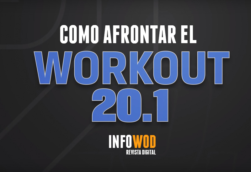 consejos tips open wod 20-1 2020