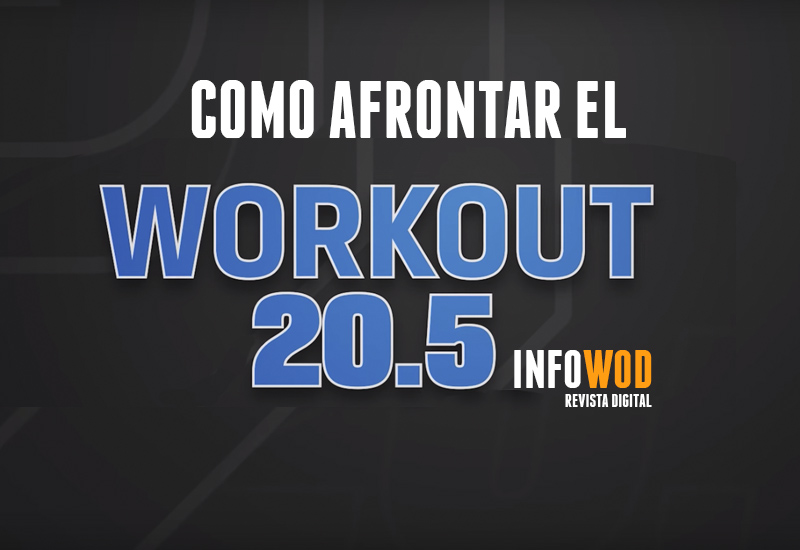consejos tips open wod 20-5 2020