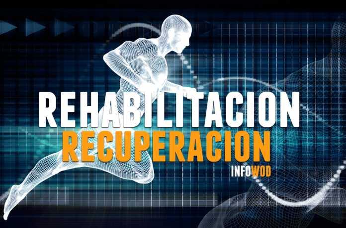 correcta rehabilitacion-recuperacion-lesion-deporte-crossfit-fitness