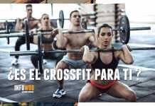 crossfit deporte para ti