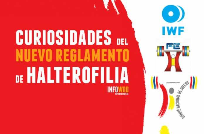 curiosidades-nuevo-reglamento-halterofilia-españa-2017-2020