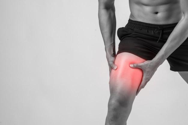 dolor pierna