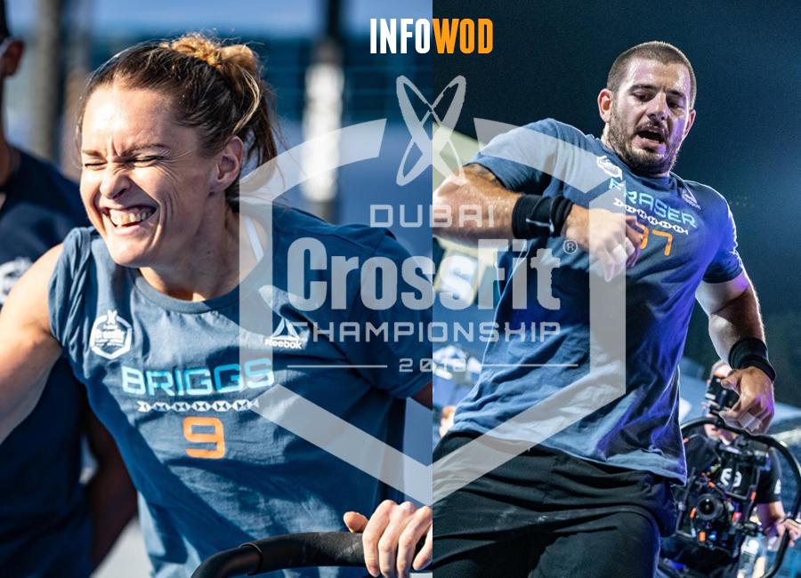 dubai crossfit championship 2018 infowod