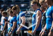 dubai crossfit championship clasificados 2018