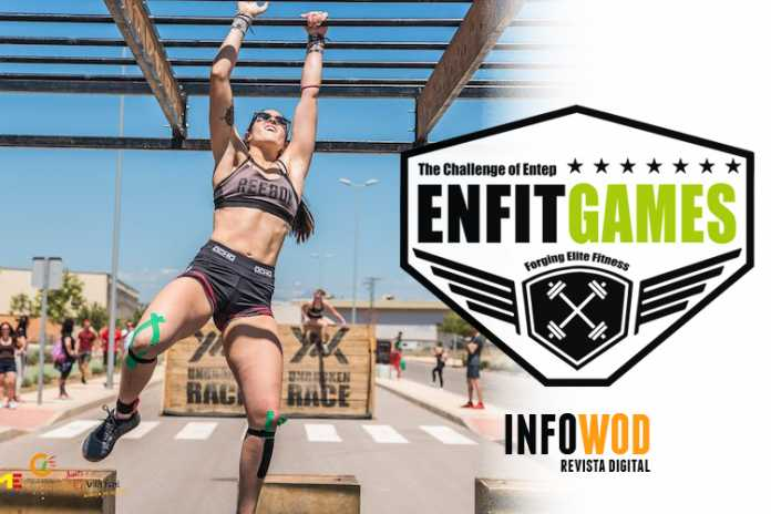 enfitgames2019 crossfit
