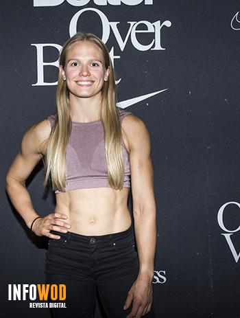 entrevista thuri helgadottir crossfit atleta islandia suiza regionals4