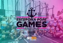 estepona port games 2019 infowod crossfit marbella