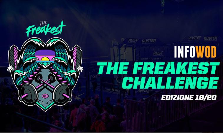 fittest challenge 2019 crossfit barcelona
