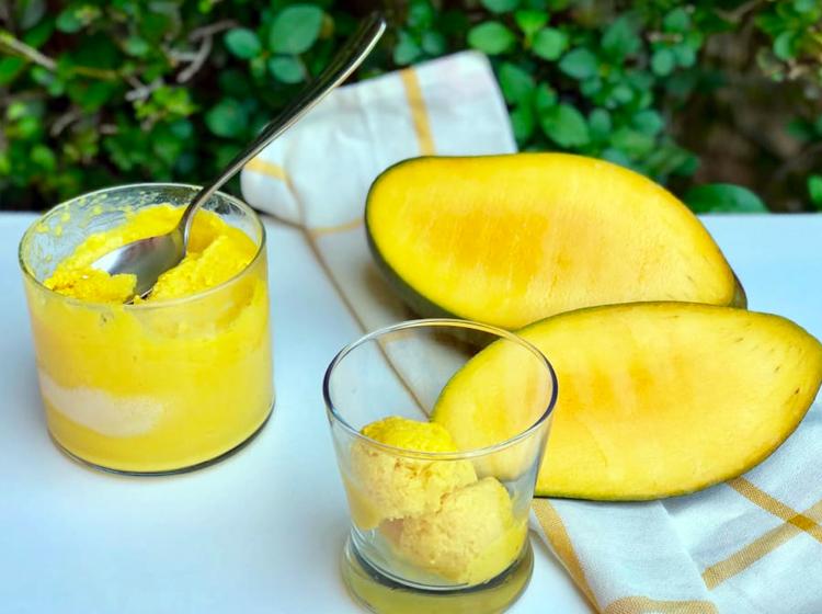 helado-de-mango-casero