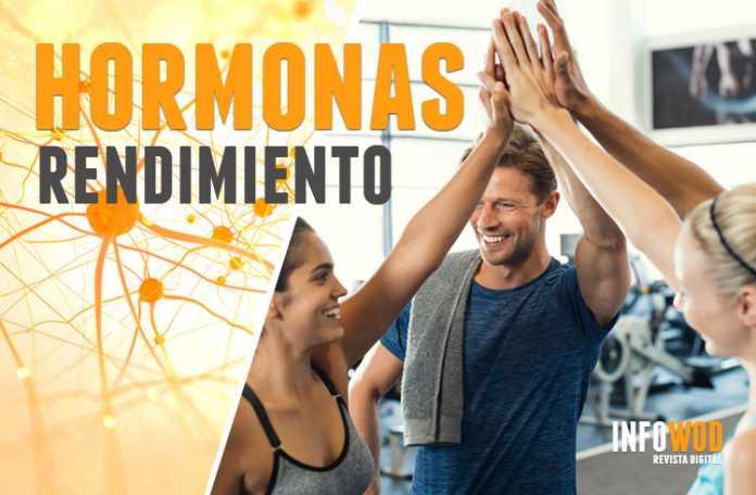hormonas-beneficios-rendimiento-deporte-crossfit-equipo-grupo-entrenar