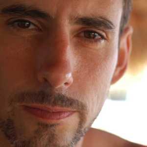 Juan Daniel Reibelo - Crossfit Level 1 - Yoga teacher YTT