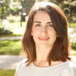 Lidia Santiago - Periodista
