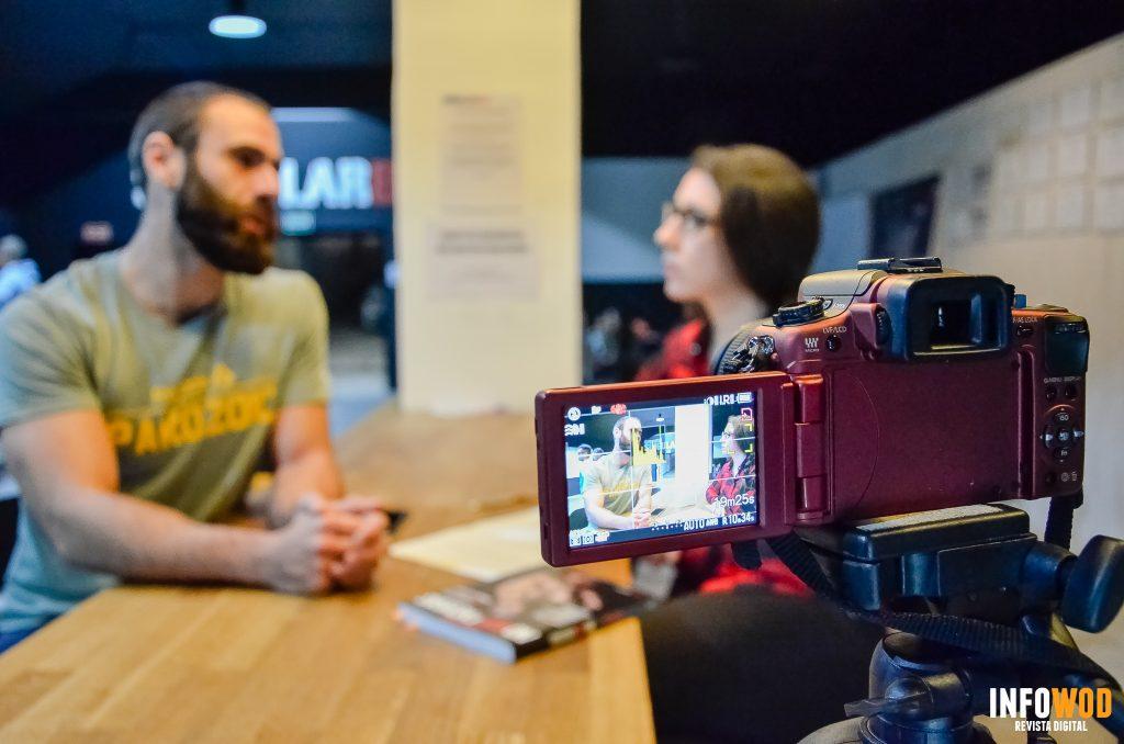 entrevista pakozoic infowod