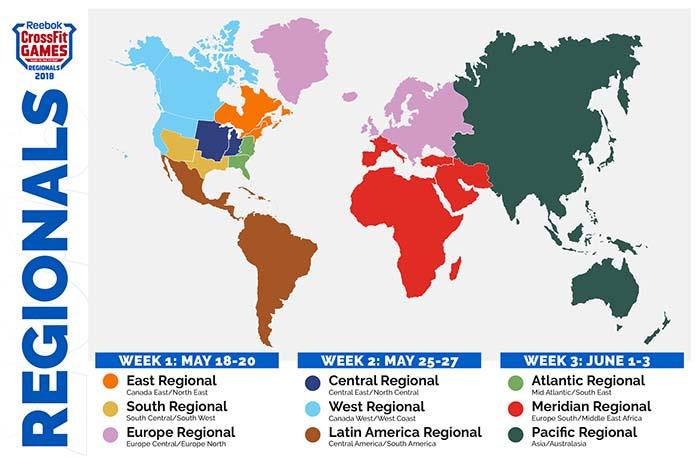 mapa-crossfit-regionales-2018