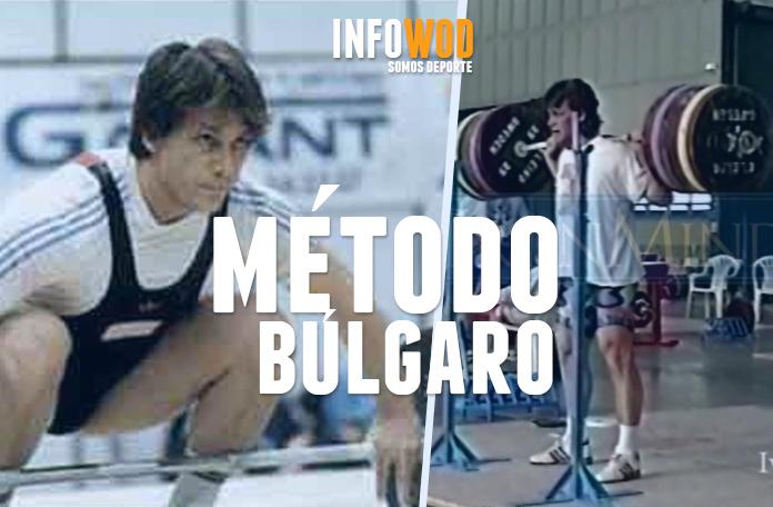 metodo-bulgaro-halterofilia-historia-entrenamiento