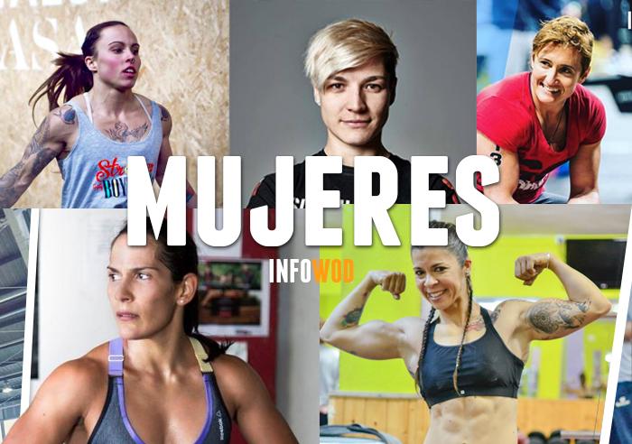 mujeres-españolas-crossfit