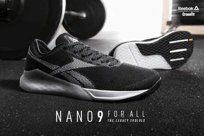 nano 9 for all crossfit