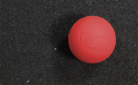 pelotas de lacrosse boxpt