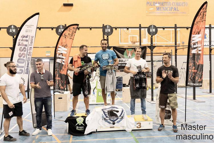 podium lauro vetus 2019 master masculino