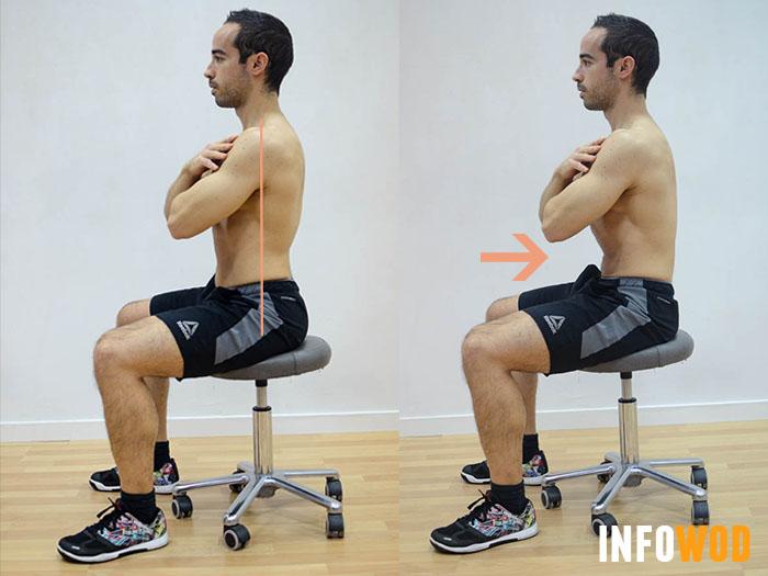 postura 2 espalda tronco-fisio