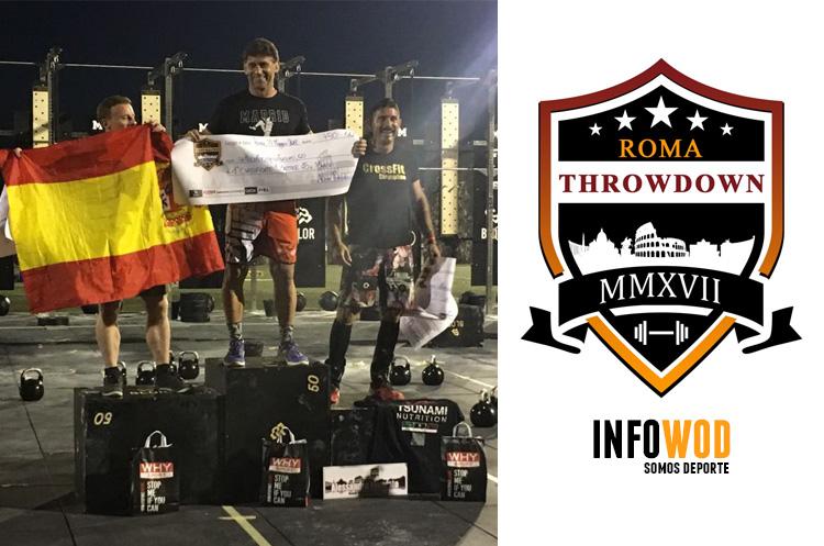 roma-throwdown-2018-masters-españa-crossfit